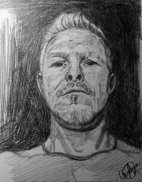 charon portrait
